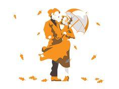 Fall In Love by Artern Design