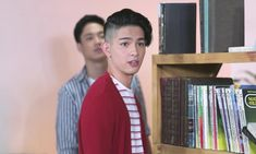 Joao Constancia addresses the issue that he is the most popular member of Boyband PH Joao Constancia, Entertainment Sites, Pinoy, Most Popular, Boy Bands, Mens Fashion, My Love, Boys, Ph