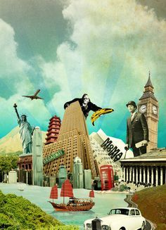 Julien Pacaud - One of my favourites!