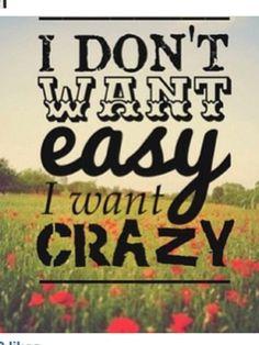 Hunter Hayes- I Want Crazy♡