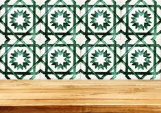 AlegriaM tile stickers Stunning and colourful, Mexican-style square tile decals.  Add a splash of color with this wonderful Mexican-inspired set of 24 removable high quality vinyl tiles. These wonderful, easy-to-apply stickers will liven up any area of the house and are perfectly safe to use
