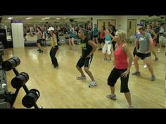 "Give it up to me"" by Shakira feat. Lil Wayne-Dance Fitness Choreo Choreography by Jenny McCormick"