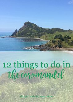 what to do in the coromandel, things to do in the coromandel, north island, things to do in new zealand