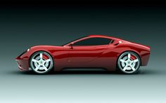 The Ferrari California was unveiled at the 2008 Paris Motor Show. The car went into production in 2008 and is still being produced by Ferrari. The car is available as a 2 door grand tourer coupe and as a hard top convertible. Ferrari Dino, Ferrari 458, Automobile, Hot Rides, Sweet Cars, Car Wallpapers, Amazing Cars, Car Car, Hot Cars