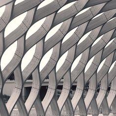 Patern in architecture