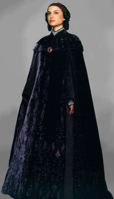 Images from Dressing a Galaxy: The Costumes of Star Wars