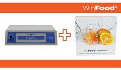 Offerta valida fino al 29/03/17! Bioimpedenziometro + Software WinFood + 300 Elettrodi al solo prezzo di Nutribox!