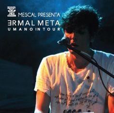 """Domenica 7 agosto, alle ore 22, all'Anfiteatro romano di Lecce, è in programma """"Umano in tour"""", il concerto di Ermal Meta. Dopo aver scritto bra..."""