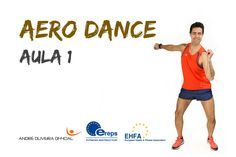 AERO DANCE #1 - SIMPLES E EFICIENTE, + DE 600 CALORIAS HD
