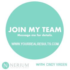 #Nerium is a Unique product with NO direct competitors & we have the EXCLUSIVE GLOBAL RIGHTS & this product cannot be duplicated.  You DEFINITELY want to private message me about #NERIUM. I have a VERY special offer for you to join my Team.  Please Private Message Me and I will explain how to become preferred customer, get free product and maybe become a brand partner in largest growing company I have seen. Http://stgooda.arealbreakthrough.com