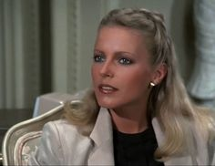 Cheryl Ladd from our website Charlie's Angels 76-81 - http://ift.tt/2hyZWbs