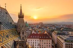 Vienna is packed with imperial history; at the same time it has exciting contemporary museums, lively eating and nightlife scenes, and many quiet...