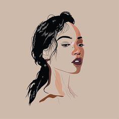 #art #sanat  #illustration #women