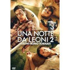#Notte da leoni 2 (una)  ad Euro 9.99 in #Warner home video #Euronics
