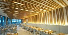 Bluefin Building Masterchef Pop Up Restaurant 2014