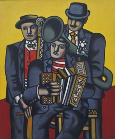 Tableau Leger Artist Meilleures Images Art Du Cubism 40 Fernand tF71TYqnxw