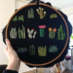 "12.8k Likes, 297 Comments - MADI ASTOLFI (@unpicking) on Instagram: ""Nearly there. A few more details on the plants and then onto the pots! (Sold) . . . . . . .…"""