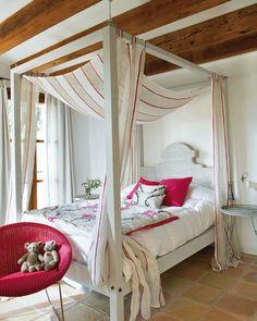 Una casa de campo en Mallorca