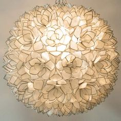 Large lighting daphne chandelier wf.d8g022 1459972977