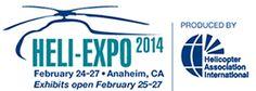 HELI-EXPO 2014 - February 24-27, 2014,