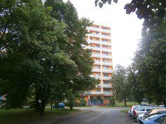 Na prodej: 0+1, Haškova ulice v Opavě - www.shelbyreality.cz