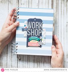 Get It Done! Travelbook Anatomy @pinkpaislee @akossakovskaya #pinkpaislee #ppAtlas #scrapbooking #diy #travelbook