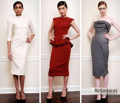 Виктория Бэкхем — новая королева платьев? | Wildberries Style Magazine
