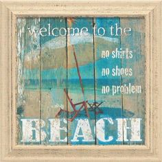 Are you looking for a makeover of your coastal homes interior? If yes, here is a pretty way of making your home look grandiose in an economical manner. Shabby Chic Campers, Beach Cottage Style, Beach House, Coastal Style, Beach Condo, Coastal Decor, Beach Interior Design, Beach Theme Bathroom, Bathroom Ideas