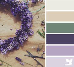 wreath hues