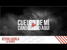 Spanish version of Chandelier by Sia/ perfect, this guy has one beautiful voice