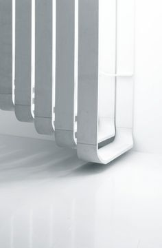 Zaha Hadid | Floating Staircase