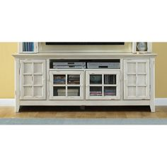 Found it at Wayfair - Noelle Entertainment Center
