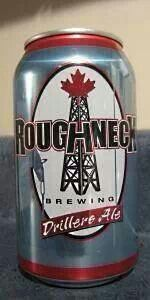 Kevs Not a roughneck but love this