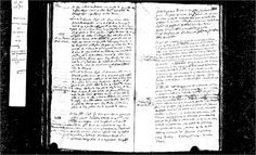 TESSIER dit LAVIGNE: Urbain TESSIER (1626-1689)