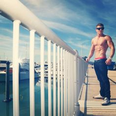 Joseph Rakich of Josef Rakich Fitness