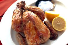 Traditional favourite - Roast Chicken!