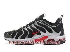 Sneaker Nike Air Max Plus (Nike TN) ID Chaussures de Basket Pas Cher Pour Homme Noir Blanc 903827_A009 - 903827_A009 - Préparez-vous au sport et au style ...