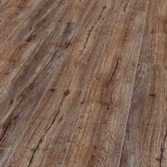 Balterio Tradition Quattro Vintage Leather Oak Laminate Flooring - 934