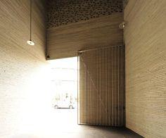 Galería de Peter Zumthor: Recuperación del Museo Kolumba - 34