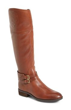 Vince Camuto'Pryna' Riding Boot (Women) available at #Nordstrom