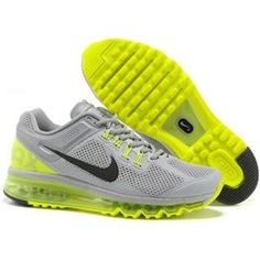new style 3588d 61a11 Tiffany CO Earring butterfly Mens Nike Air Max 2013 Silver Grey  Fluorescence Green Shoes