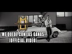 Tito El Bambino - Me Quede Con Las Ganas (Official Video) - YouTube para Mauri Ynoa ❤️sinti nunca sera igual sienpre en mi pensamiento y en mi❤️2011---1-24-2016