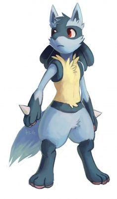 Pokemon Fan Art, Ghost Type Pokemon, Pokemon Show, All Pokemon, Random Pokemon, Pokemon Stuff, Lucario Pokemon, Mega Lucario, Best Pokemon Ever