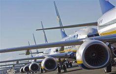 Aviação - Ryanair prepara inverno com nova rota Lisboa-Cracóvia