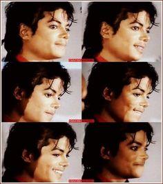 So Cute Michael Jackson