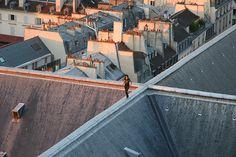 thiscitycalledearthby Houda Kabbaj, Paris.