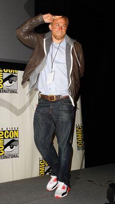 Charlie Hunnam -- Through the Years! | Photo 12 | TMZ.com