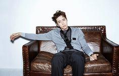 Park hae jin ^^