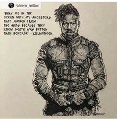 Most memorable quotes from Black Panther, a movie based on film. Find important Black Panther quotes from film. Black Phanter quotes from Marvel and funny quotes. Check InboundQuotes for more. Black Panther Quotes, Black Panther Art, Black Panther Marvel, Black Art, Marvel Dc, Johnlock, Destiel, Wakanda Marvel, Dc Comics