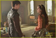 Adelaide Kane: Tons of Drama on Tonight's 'Reign'! | reign inquisition stills 05 - Photo